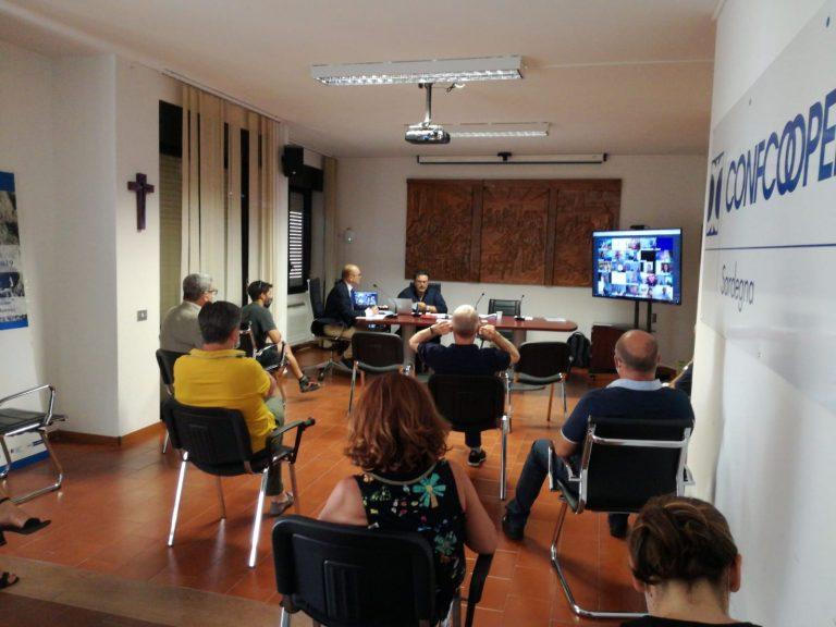 Assemblea Confcooperative Sardegna