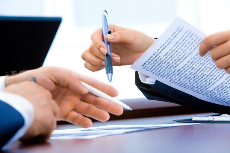 Accordi tra debitore e creditore rispetto a dichiarazione fallimento