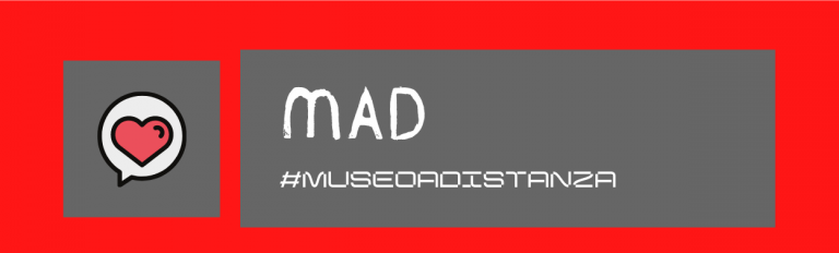 Progetto MAD Museo a Distanza Maschere Mediterranee Mamoiada