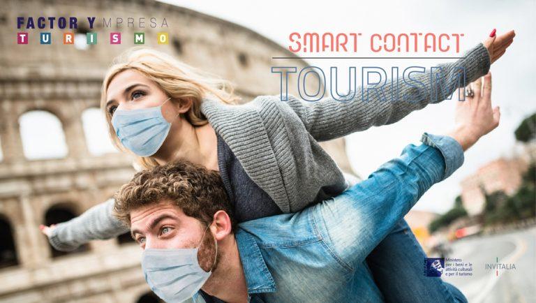 Contributi Programma FactorYmpresa Turismo