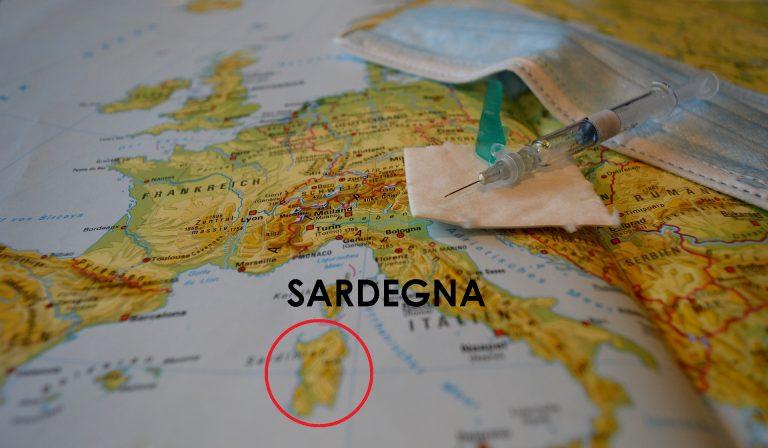 Rilancio della filiera turistica della Sardegna