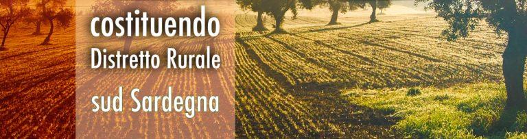 Secondo incontro di animazione Costituendo Distretto Rurale Sud Sardegna