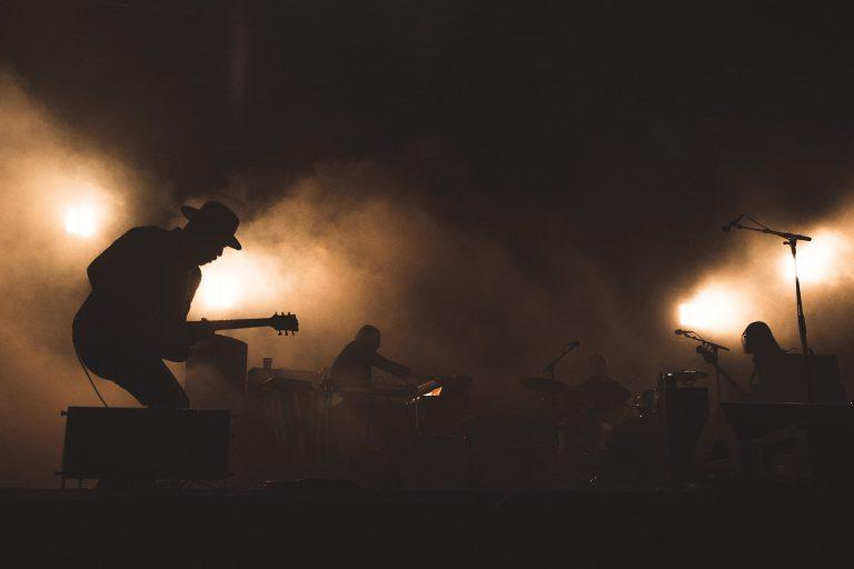Ristori per organizzatori di concerti di musica leggera
