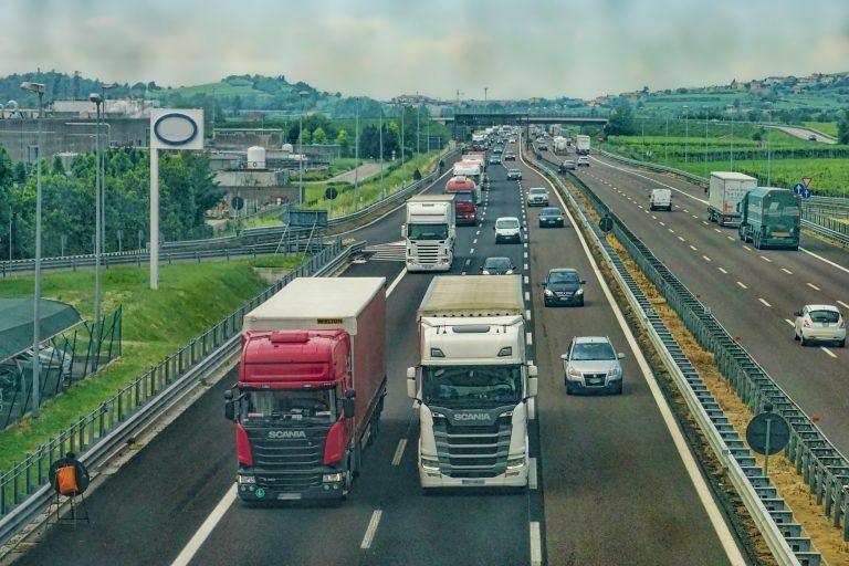 Rinnovo CCNL logistica, trasporto merci e spedizione