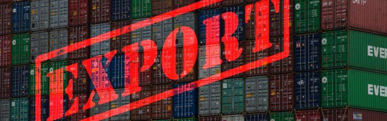 Export Italia aprile 2021