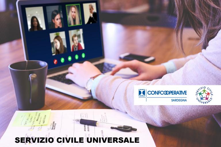 Formazione Servizio Civile Universale